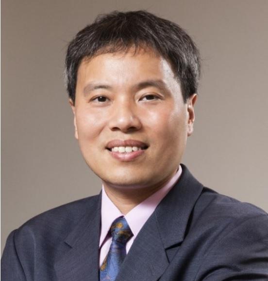 李鴻基教授