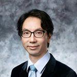 湯兆昇博士