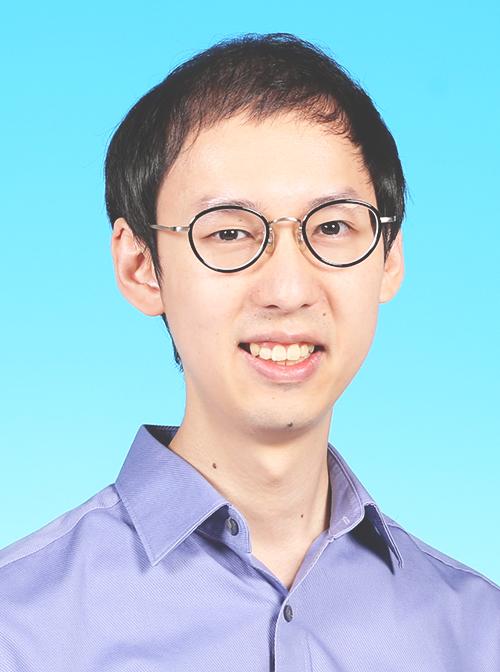 陳鈞傑教授