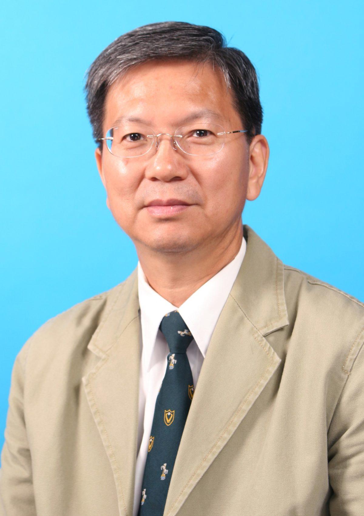 盧覺強工程師