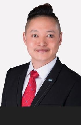黃永康先生 Mr. Vincent Wong