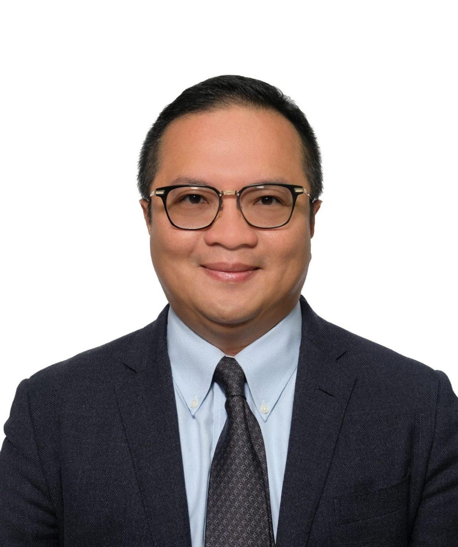 張德慶先生
